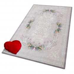 Pokrowiec na dywan 01 fioletowy