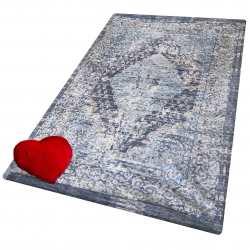 Pokrowiec na dywan 05 szary