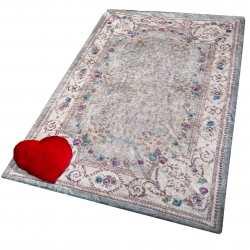 Pokrowiec na dywan 04 beżowy