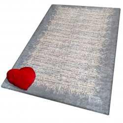 Pokrowiec na dywan 02 szary