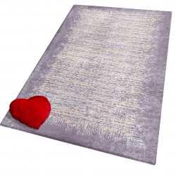 Pokrowiec na dywan 02 fioletowy