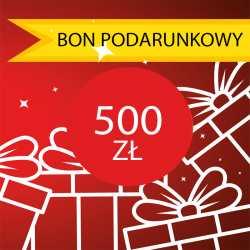 Voucher 500 zł