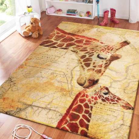 Dywan dla dzieci Animals 08