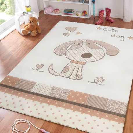 Dywan dla dzieci Animals 10 misie