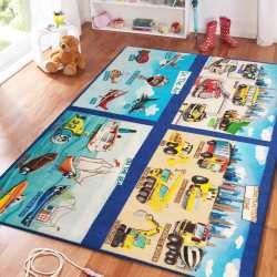 Dywan dla dzieci Mini Kids 10