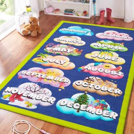 Dywan dla dzieci Mini Kids 06 miesiące