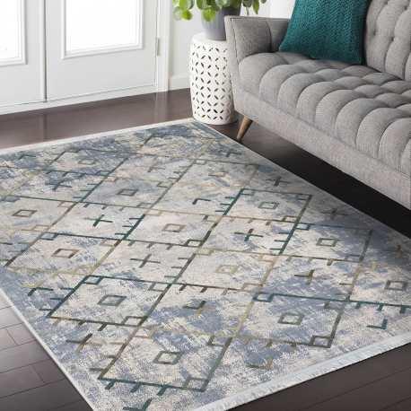 dywan nowoczesny hypno