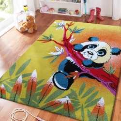 Dywan dla dzieci Mon 02 Panda