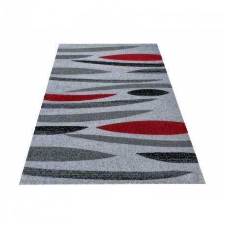 Dywan Shaggy Nowoczesny 06 Fioletowy Homecarpets