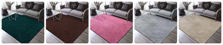 dywany alpaca