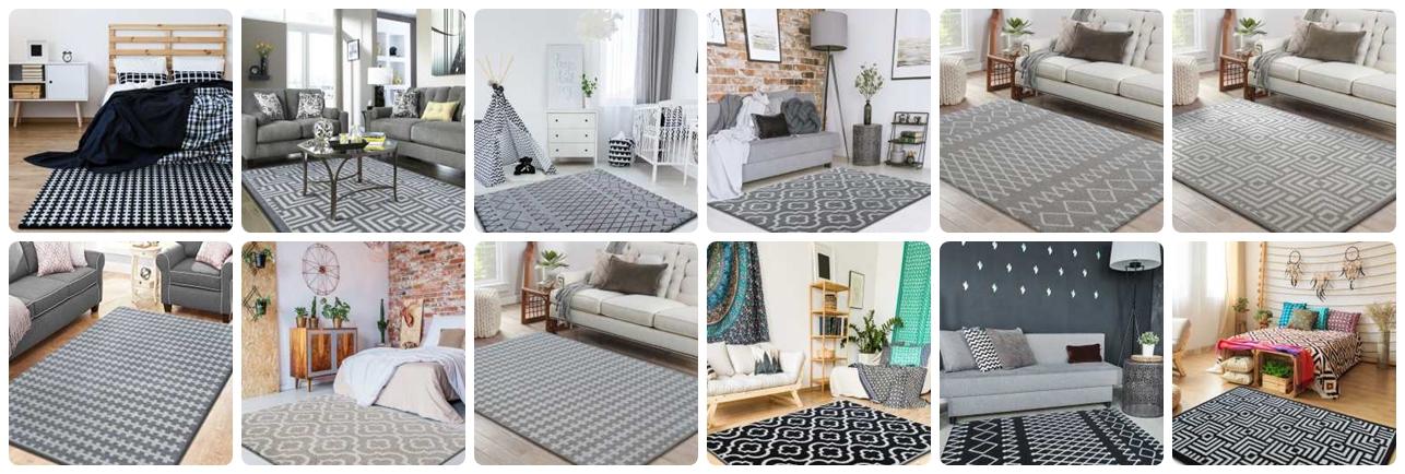 dywany maroko