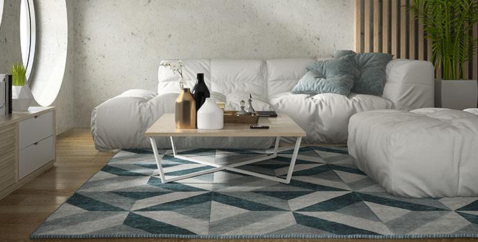 dywany pokojowe