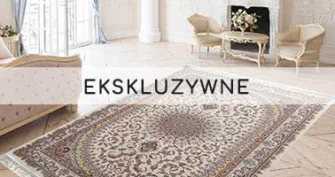 dywany ekskluzywne